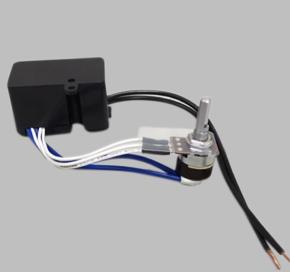 LED用内蔵型調光器(分離型)